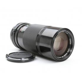 Canon FD 4,5/70-150 Zoom Lens (221832)