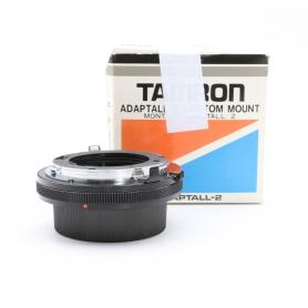 Tamron Adapter Adapting Adaptall-2 für Canon FD C/FD (221836)