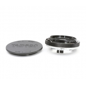 Tamron Adapter Adapting Adaptall-2 für Konica AR (221839)