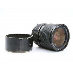 Tamron SP 3,5-4,2/28-80 BBAR MC Adaptall (221841)