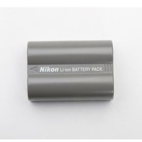 Nikon Li-Ion-Akku EN-EL3e 7,4V/1500mAh (221855)