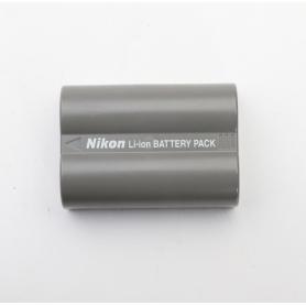 Nikon Li-Ion-Akku EN-EL3e 7,4V/1500mAh (221857)