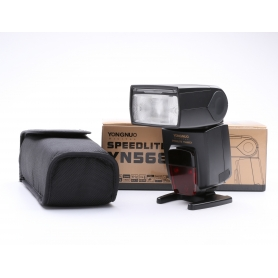 Yongnuo Speedlite Nikon YN568EX (221860)