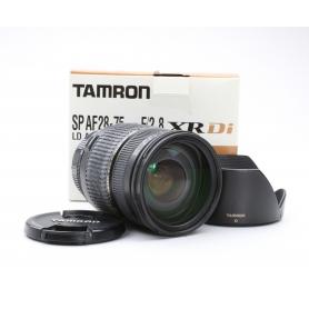 Tamron ASP 2,8/28-75 XR LD IF DI Ni/AF (221868)