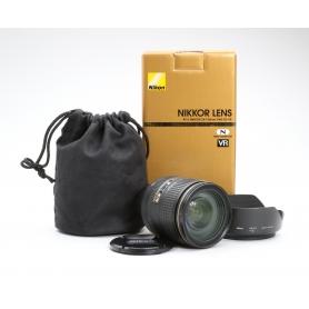 Nikon AF-S 4,0/24-120 G ED VR (221876)