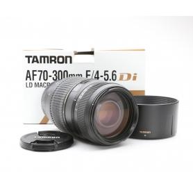 Tamron LD 4,0-5,6/70-300 Makro DI Sony (221880)