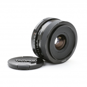 Tamron 2,5/28 BBAR MC Adaptall (221886)