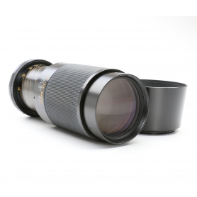 Tamron CF Tele 3,8-4,0/80-210 BBAR MC Adaptall (221901)