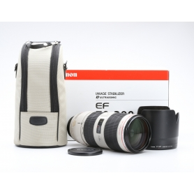 Canon EF 2,8/70-200 L IS USM II (221024)