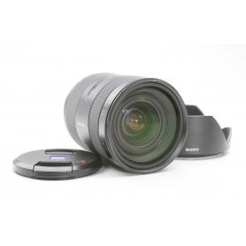 Sony Vario-Sonnar AF 2,8/24-70 ZA SSM (221905)
