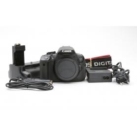 Canon EOS 650D (221915)
