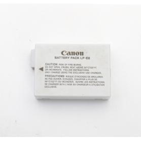 Canon NI-MH Akku LP-E8 (221922)