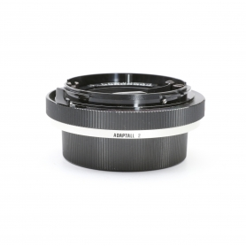 Tamron Adapter Adapting Adaptall-2 für Konica AR (221740)