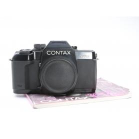 Contax 167MT (221930)