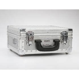Rimowa Alu Vintage Foto Koffer Case 35x30x16 cm (221940)