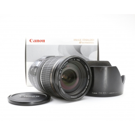 Canon EF-S 2,8/17-55 IS USM (222007)