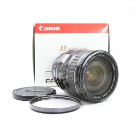 Canon EF 3,5-4,5/24-85 USM (222009)