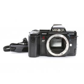 Minolta 7000 AF (221319)