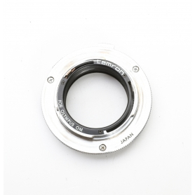 Tamron Adapter Adapting Adaptall-2 für Olympus OM (221376)