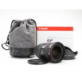 Canon EF 4,0/17-40 L USM (222014)