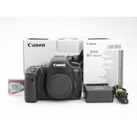 Canon EOS 6D Mark II (222075)