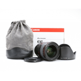 Canon EF 1,4/24 L USM II (208052)