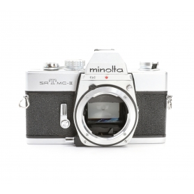 Minolta SRT MC-II (221458)