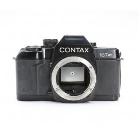 Contax 167MT (221929)