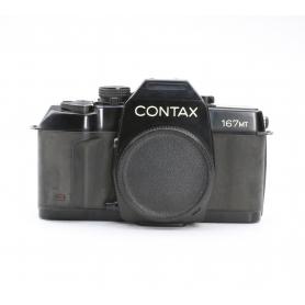 Contax 167MT (221933)