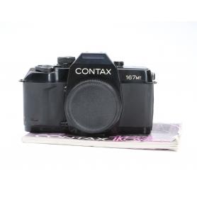 Contax 167MT (221934)