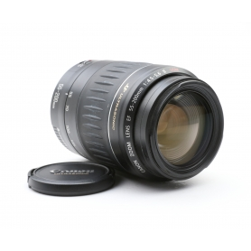 Canon EF 4,5-5,6/55-200 II USM (222034)