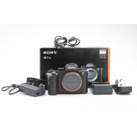 Sony Alpha 7R II (222039)