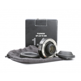 Fujifilm Telekonverter XF1.4X TC WR (222040)