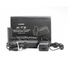 Fujifilm Hochformatgriff VPB-XT2 Vertical Power Booster Grip (222042)