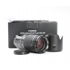 Fujifilm Fujinon Super EBC XF 2,8/50-140 R LM OIS WR (222051)