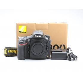 Nikon D800 (222057)