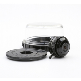 Canon Bellows Micro Lens 3,5/20 M20 (222059)