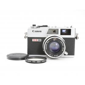 Canon Canonet QL17 (222060)