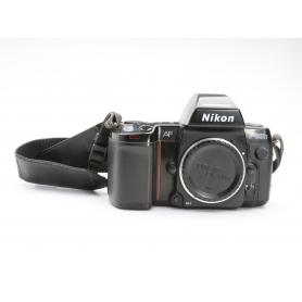 Nikon F-801s (222069)