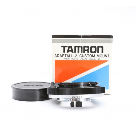Tamron Adapter Adapting Adaptall-2 für Konica AR (221984)
