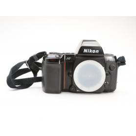 Nikon F-801s (222068)