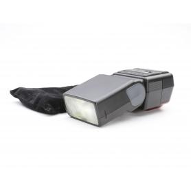 Sigma Blitz EF-430 ST Electronic Flash für Nikon AF (222071)