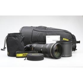 Nikon AF-S 4,0/200-400 G IF ED VR II (222065)