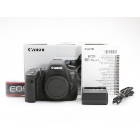 Canon EOS 6D Mark II (222087)