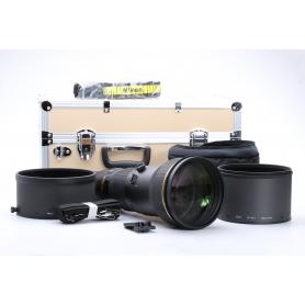 Nikon AF-S 4,0/600 G ED VR (221499)