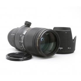 Sigma EX 2,8/70-200 APO DG Makro HSM II C/EF (212399)