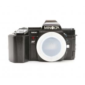 Minolta 7000 AF (221322)