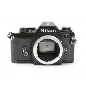 Nikon EM (221346)