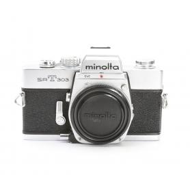 Minolta SR-T 303 (221464)