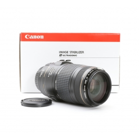 Canon EF 4,0-5,6/70-300 IS USM (221480)